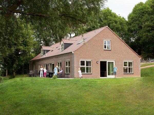 Landal Hoog Vaals 24L - 24 personen - Vaals - Limburg