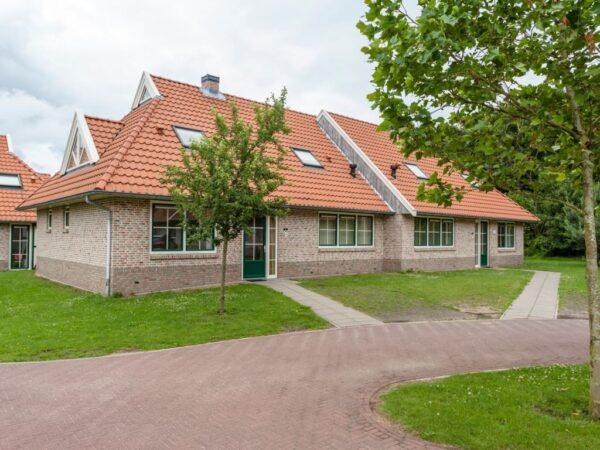 Landal Hellendoornse Berg 24CT - 24 personen - Haarle - Overijssel