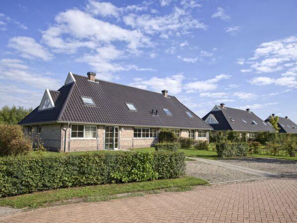 Landal Orveltermarke 24BT - 24 personen - Witteveen - Drenthe