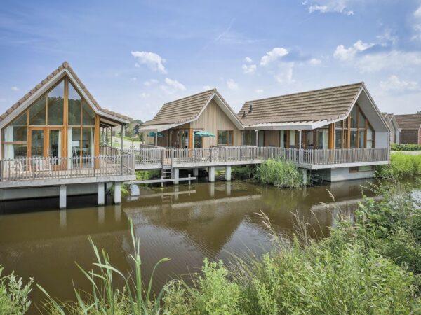 Landal Reeuwijkse Plassen 20 C - 20 personen - Reeuwijk - Zuid Holland